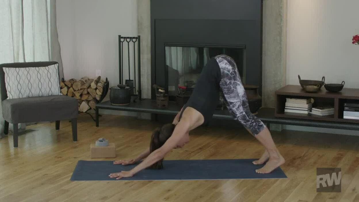 8 tư thế yoga cần thiết cho người chạy bộ