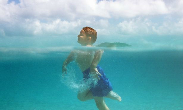 Đuối nước mùa hè