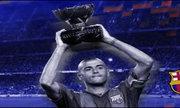 Luis Enrique - ngôi sao bỏ Real về Barca thành công nhất