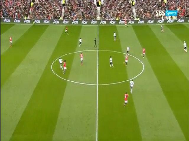 Man Utd 0-3 Liverpool: Ác mộng tại Old Trafford