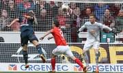 Năm pha cứu thua ấn tượng vòng 26 Bundesliga