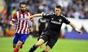 Atletico Madrid 0-0 Chelsea