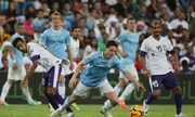 Al Ain 0-3 Man City