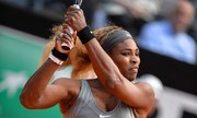 Serena Williams 2-0 Varvara Lepchenko