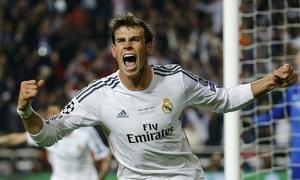 Real Madrid 4-1 Atletico Madrid