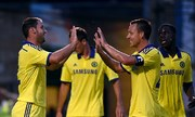 Wycombe 0-5 Chelsea