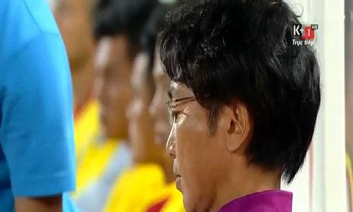 Thái Lan mở tỷ số