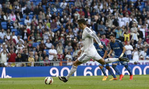 Real Madrid 7-3 Getafe