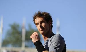 Andy Murray 3-1 David Ferrer