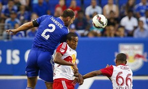 New York Red Bulls 4-2 Chelsea