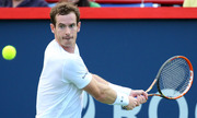 Gilles Mueller 0-2 Andy Murray