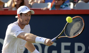 Richard Gasquet 1-2 Andy Murray