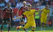 Ingolstadt 0-4 Borussia Dortmund