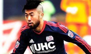 New England Revolution 3-0 Orlando City