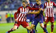 Eibar 0-2 Atletico Madrid