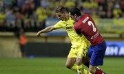 Villarreal 1-0 Atletico Madrid