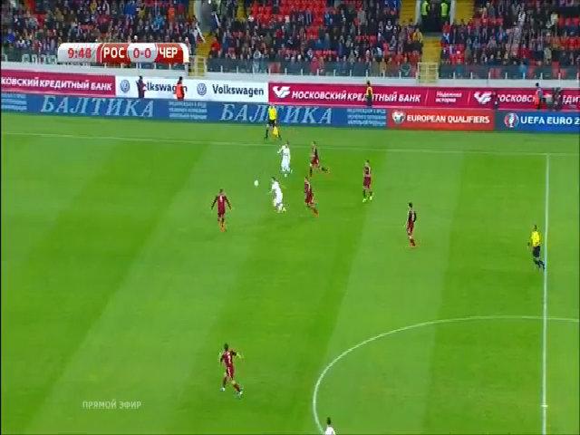 Nga 2-0 Montenegro