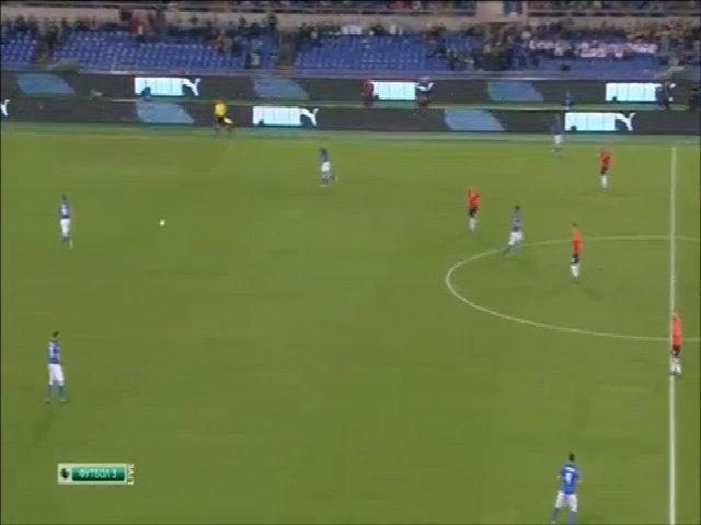 Italia 2-1 Na Uy
