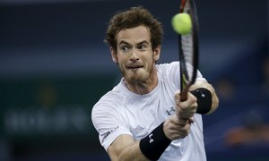 Andy Murray 2-0 Tomas Berdych