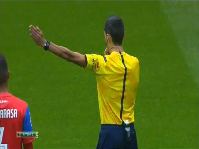 Real Madrid 3-0 Levante