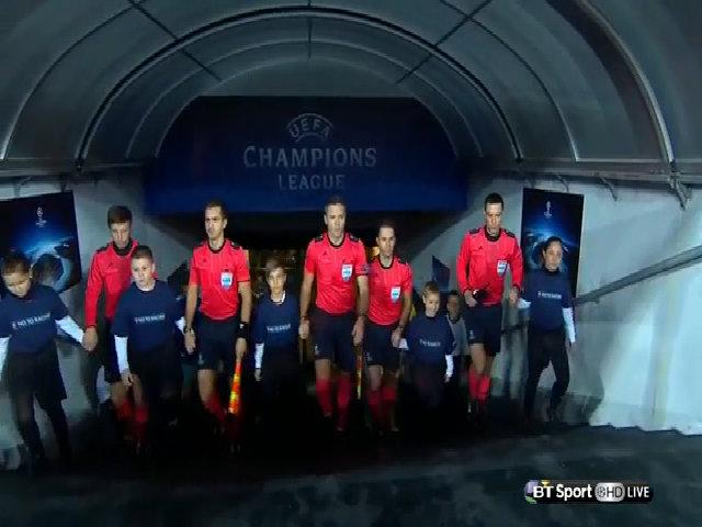 Dynamo Kiev 0-0 Chelsea