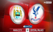 Man City 5-1 Crystal Palace