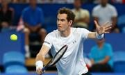 Andy Murray 2-0 Alexander Zverev