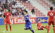 U23 Thái Lan 2-2 U23 Triều Tiên