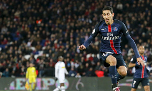 Paris Saint Germain 2-0 Toulouse
