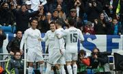 Real Madrid 4-2 Athletic Bilbao
