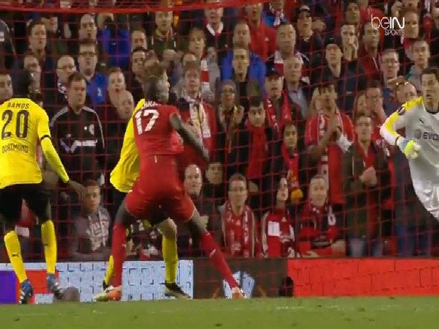 Liverpool 4-3 Dortmund