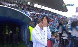 Getafe 1-5 Real Madrid