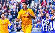 Deportivo 0-8 FC Barcelona