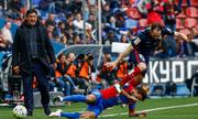 Levante 2-1 Atletico Madrid