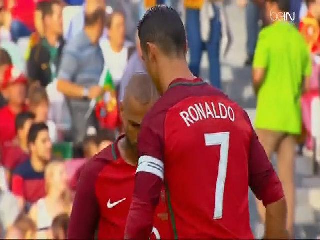 Bồ Đào Nha 7-0 Estonia