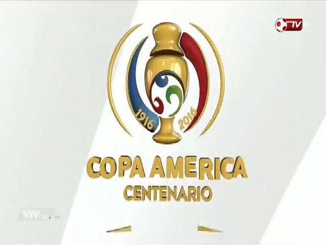 Mỹ 2-1 Ecuador