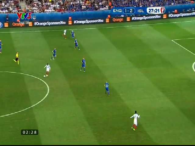 Anh 1-2 Iceland