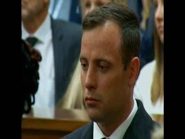 Pistorius bị kết án sáu năm tù giam