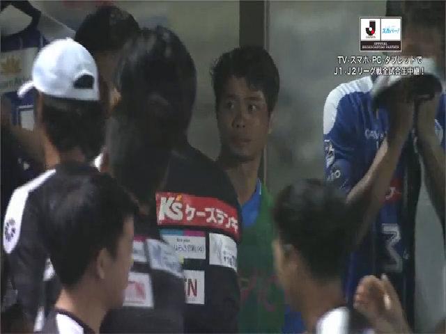 Mito 3-0 Kanazawa