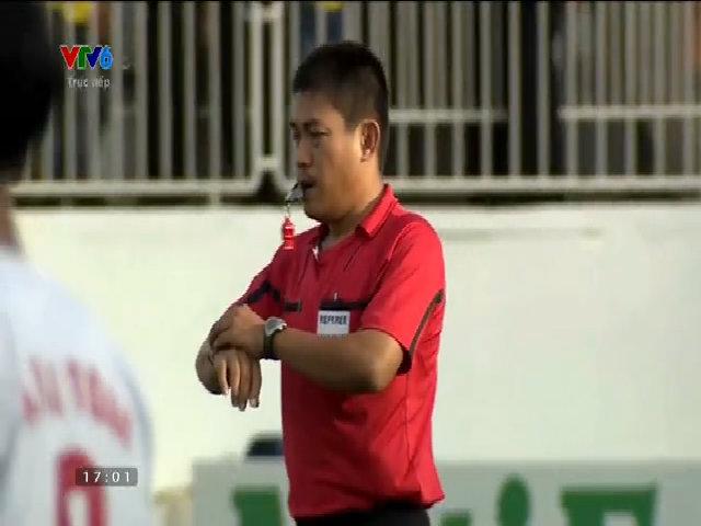 Hoàng Anh Gia Lai 3-1 Thanh Hóa