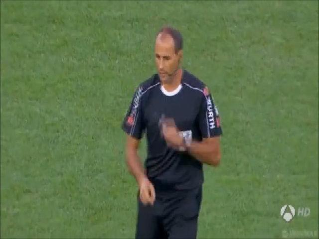 Barcelona 3-2 Sampdoria
