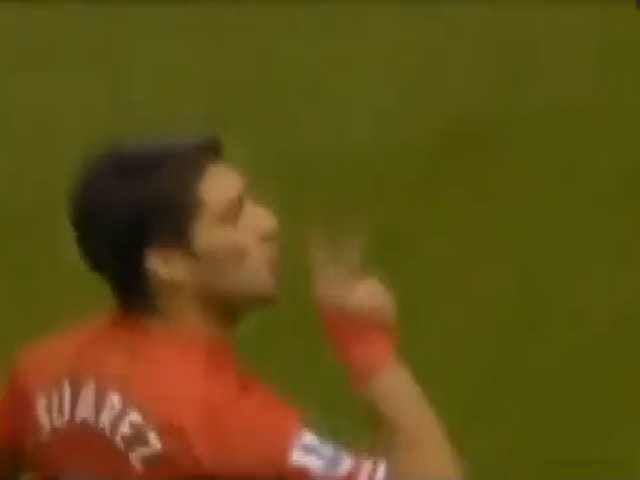 Bàn thắng vào lưới Hull City