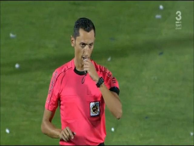 Leganes 0-0 Atlético Madrid