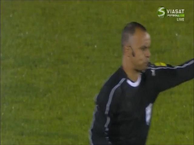 Uruguay 4-0 Paraguay