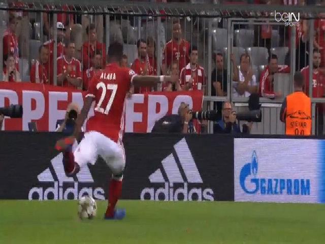Bayern Munich 5-0 Rostov