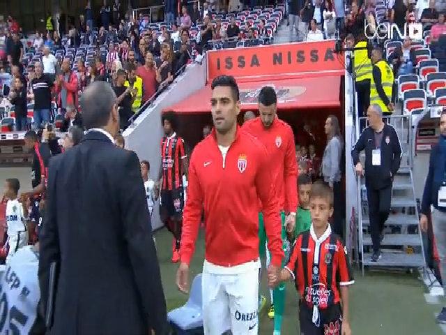 Nice 4-0 Monaco