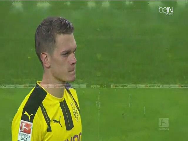 Borussia Dortmund 3-1 Freiburg