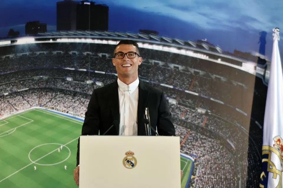 Ronaldo tự tin có thể chơi bóng đỉnh cao thêm 10 năm