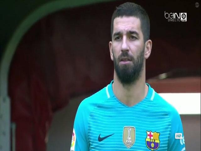 Osasuna 0-3 Barcelona