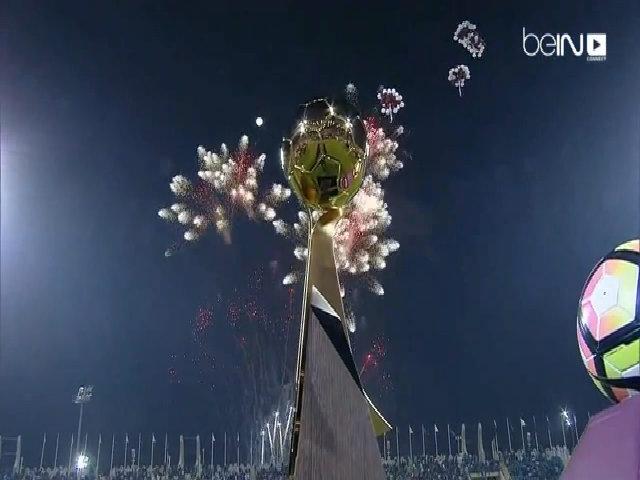 Al Ahli 3-5 Barcelona